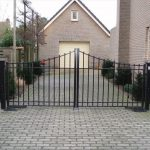 Dubbele poort special