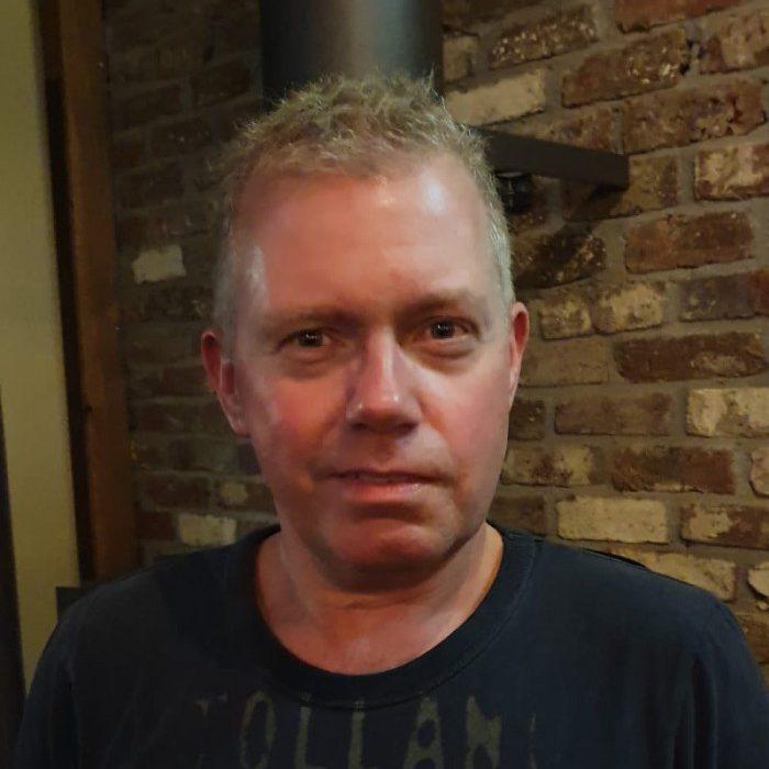 Patrick van Kol